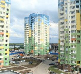 седьмое небо в нижнем новгороде - один из крупнейших торгово-развлекательных центров в городе